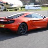 McLaren MP4-12c will.i.am celebrity rides