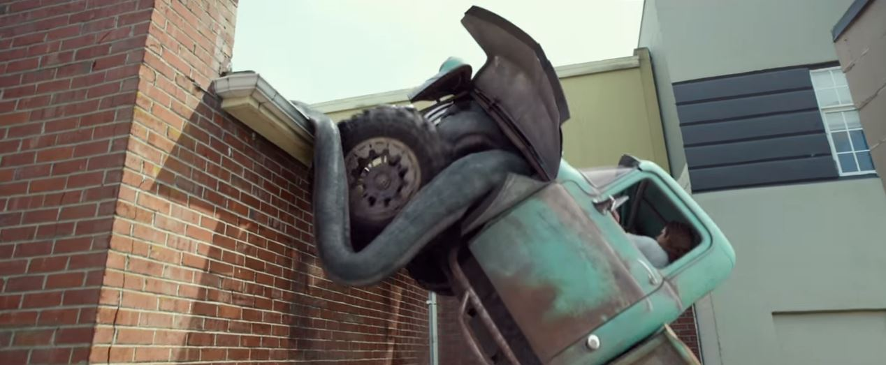 New Monster Trucks Film Puts Twist On Coming Of Age