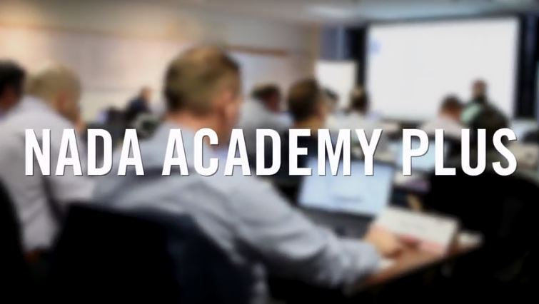 NADA Academy Plus