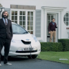Nissan LEAF UK commercial