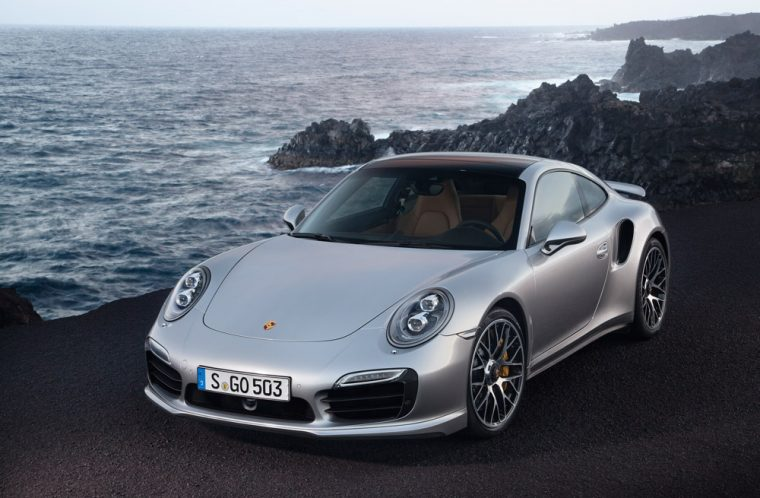 Porsche 911 Turbo david beckham celebrity cars