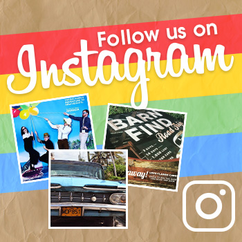follow The News Wheel on Instagram