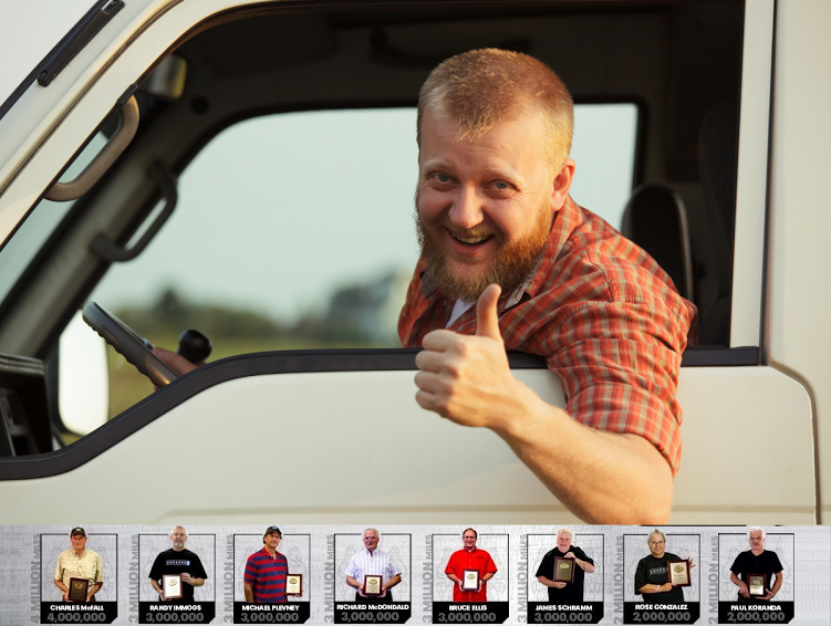 truck driver jobs and how to find them