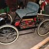 California Automobile Museum - 1896 Ford Quadricycle