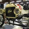 California Automobile Museum - 1909 Model T Ocean-to-Ocean Racer