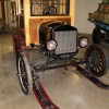 California Automobile Museum - 1921 Ford Model T Snowmobile