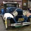 California Automobile Museum - 1929 Chrysler Imperial Model 80 Custom Locke Roadster