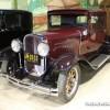 California Automobile Museum - 1930 Marquette Coupe