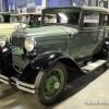 California Automobile Museum - 1931 Ford Model A Victoria