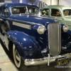 California Automobile Museum - 1937 Cadillac Series 60 Sedan
