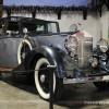 California Automobile Museum - 1938 Rolls-Royce 25/30 Sports Sedan