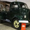 California Automobile Museum - 1940 Ford Cabover Tow Truck