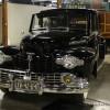 California Automobile Museum - 1940 Lincoln Town Car