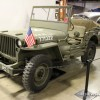 California Automobile Museum - 1943 Ford Military Jeep