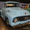 California Automobile Museum - 1956 Ford F100 Stepside