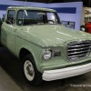 California Automobile Museum - 1960 Studebaker Champ