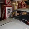 California Automobile Museum - 1961 Volkswagen Beetle