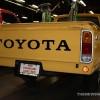 California Automobile Museum - 1974 Toyota Hilux