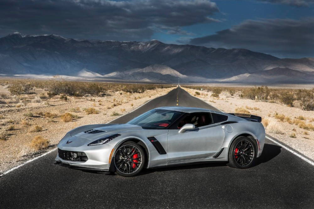 2017 corvette z06 will reportedly come with enhanced cooling capabilities the news wheel. Black Bedroom Furniture Sets. Home Design Ideas