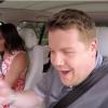 Carpool Karaoke White House Single Ladies