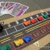 Formla Motor Racing Card Game Review GMT Games cards
