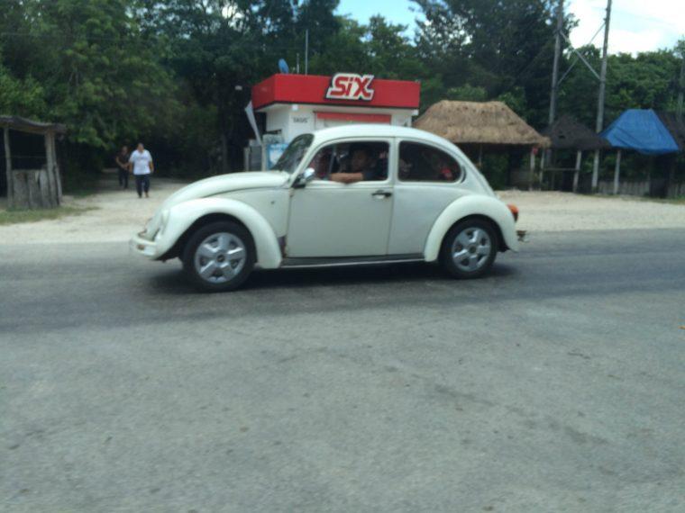 Mexico Volkswagen Beetle