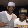 Rap icon Snoop Dogg recently gave his friend, NBA legend Kobe Bryant, a Lakers-themed old-school Pontiac convertible as a retirement present