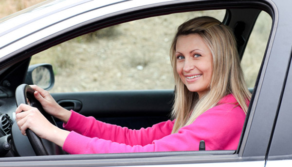 Making the Most of your Driving Lessons