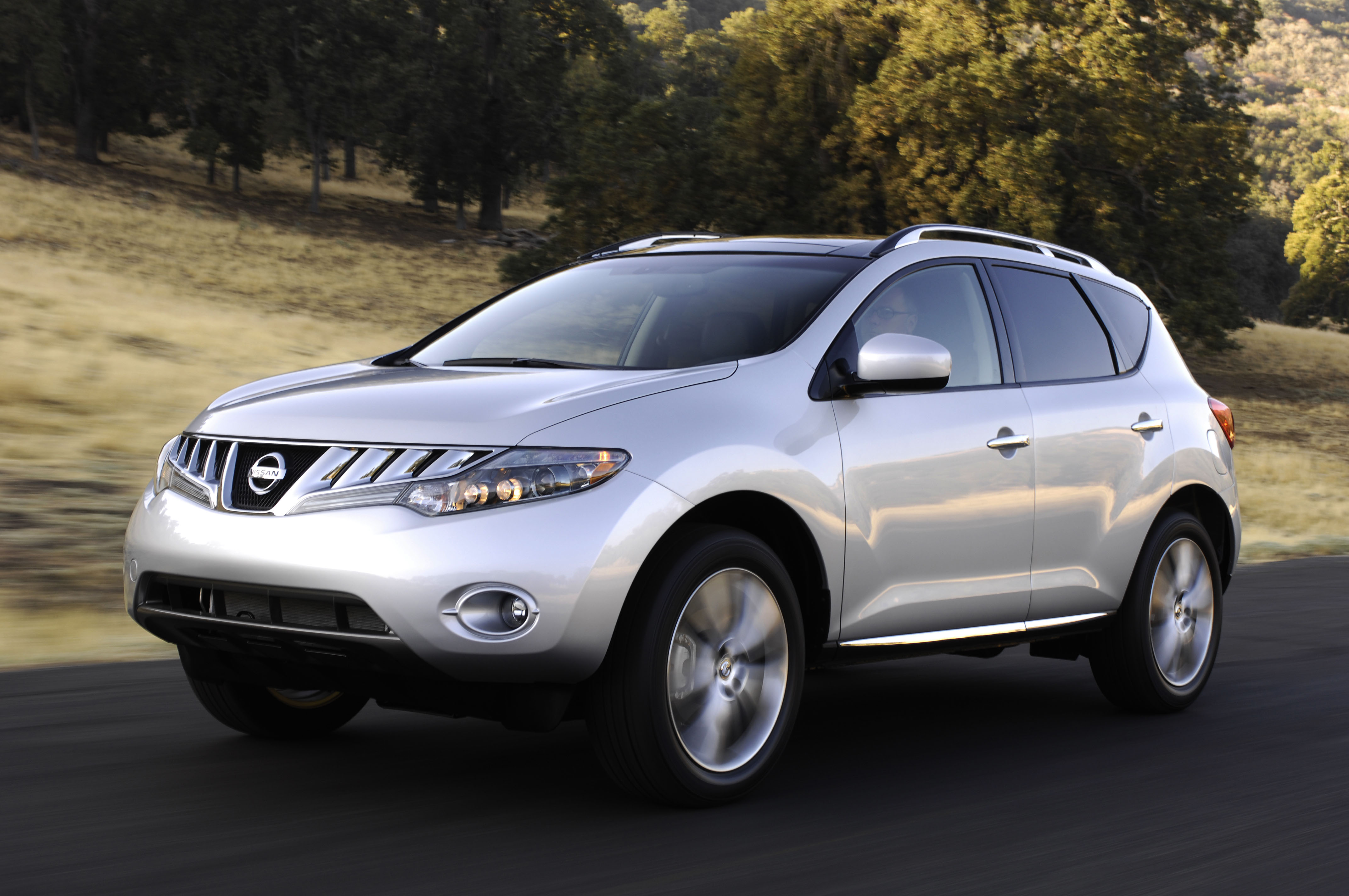 The Three Generations Of Nissan Murano Mid Size Crossover Engine Diagram News Wheel