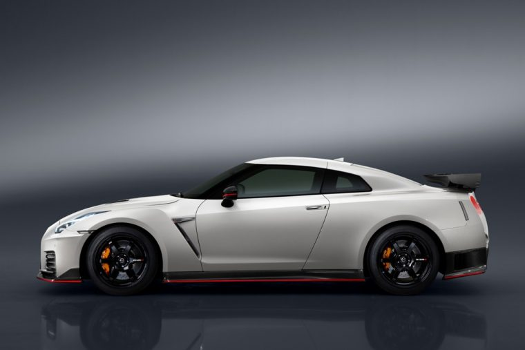 4735361099a8ff The 2017 Nissan GT-R NISMO is now available for purchase in Japan where it