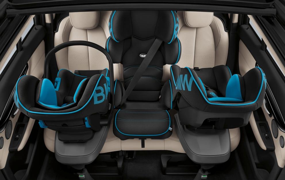 European Bmw Car Seats Are Pretty Darn Sharp The News Wheel