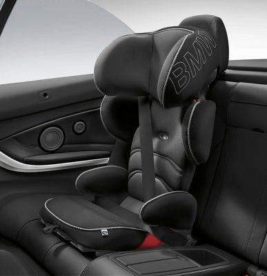 BMW Junior Seat