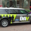 Ford donates eight Ford Flex vehicles to Disabled American Veterans (DAV) Transportation Network