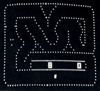 Gran Trak 10 car racing video game Atari 1974