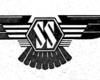 SS Cars winged logo