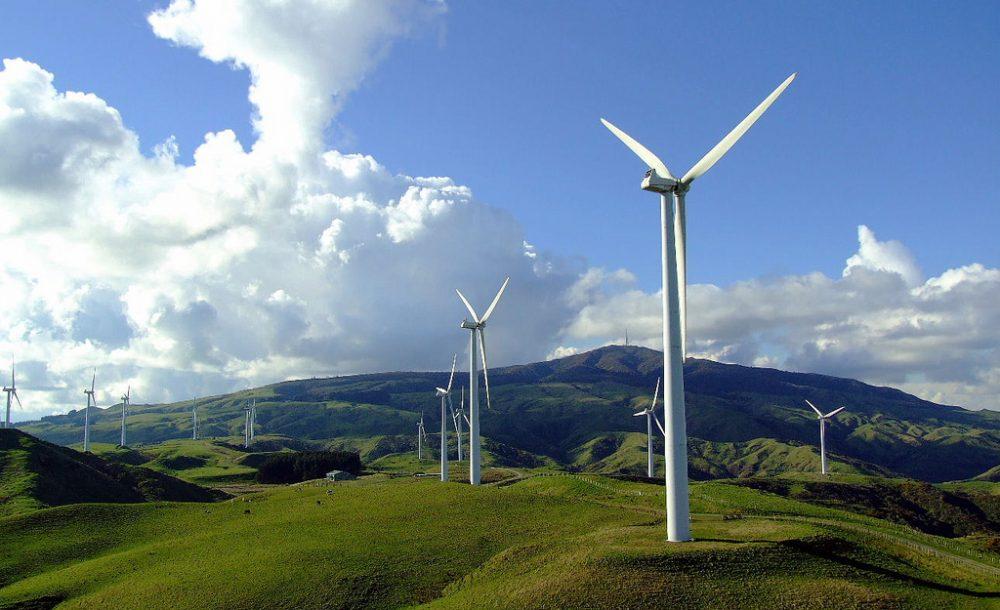 Apiti Wind Farm
