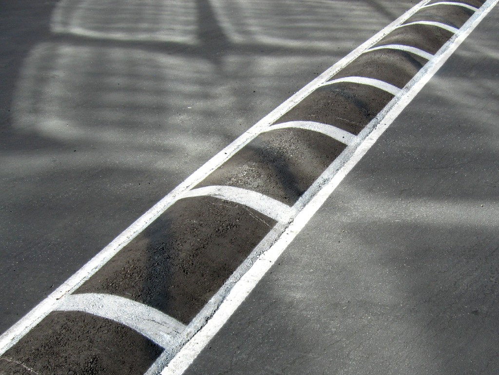 Ny Car Show >> Do Speed Bumps and Rumble Strips Damage Cars? - The News Wheel