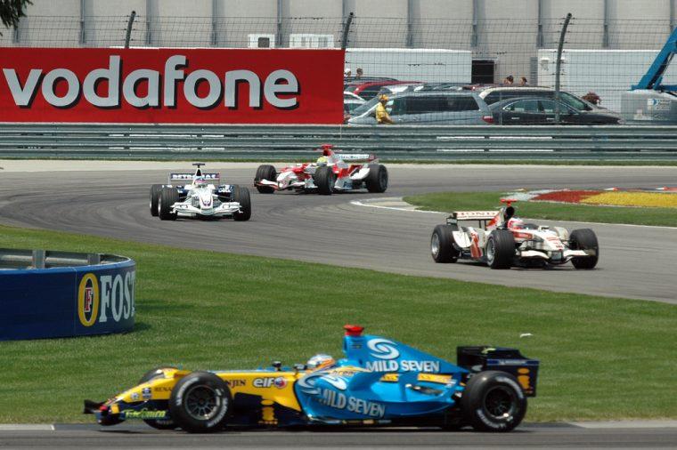 2006 United States Grand Prix