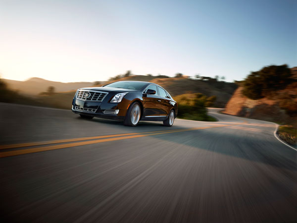 The Cadillac XTS sedan is back for the 2017 model year and comes with exciting new equipment such as Teen Driver safety tech