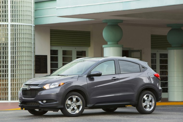 The 2017 Honda HR-V has officially been priced at $19,365 for the base model