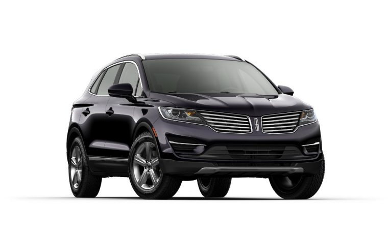 The 2017 Lincoln MKC offers a turbocharged engine and an ultra-luxurious interior cabin