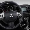 2017 Mitsubishi Lancer Dashboard