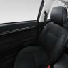 2017 Mitsubishi Lancer Seats