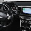 2017 Mitsubishi Lancer Steering Wheel