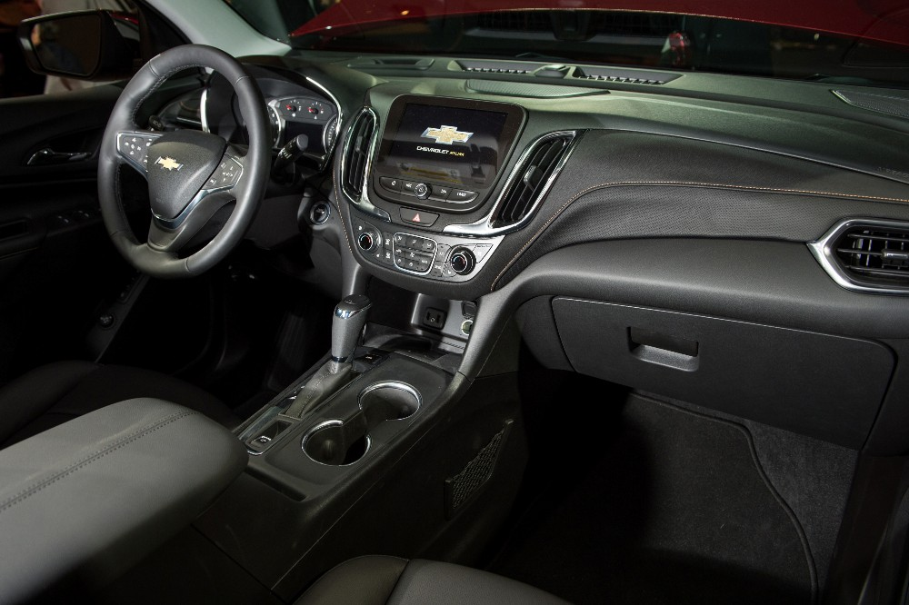The All-New 2018 Chevrolet Equinox is the Family Car of Your Dreams ...