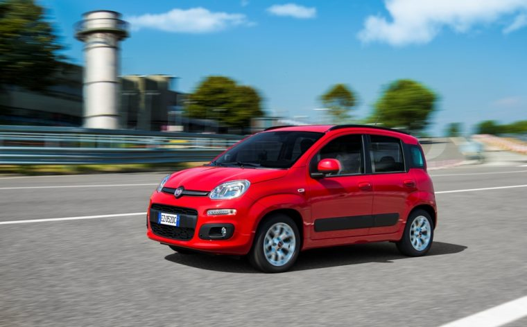 The 2017 Fiat Panda has underwent several revisions for its new model year