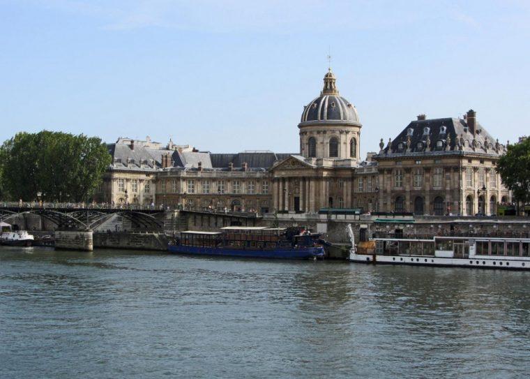 L'Académie française