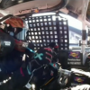 Martin Truex Jr in his No. 78 Furniture Row Racing Toyota Camry