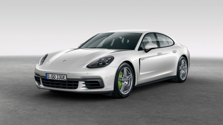 The 2016 Paris Motor Show will be the site where the 2018 Porsche Panamera E-Hybrid will make its public debut