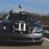 Self-Driving Lexus